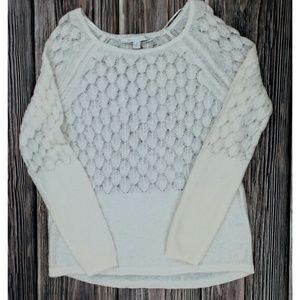 Lauren Conrad pullover sweater